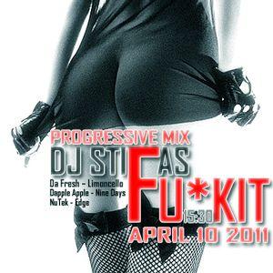 Stifas - Fu*kIT(Progressive Mix, Apr 10)