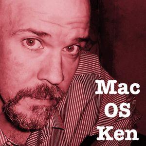 Mac OS Ken: 12.20.2016