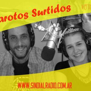 GAROTOS SURTIDOS 25-3-16