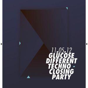 Kill Ref & Giulio Maresca @ GLUCOSE Closing Event 12-05-2012 [PART 2] ( @ Init Club - Rome )