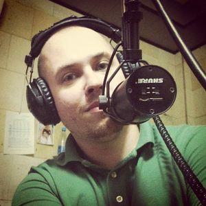 Boris Roodbwoy - Dance Club Mix 160 (22/04/2013)