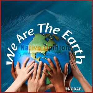 """Episode 50 """"We Are The Earth"""""""