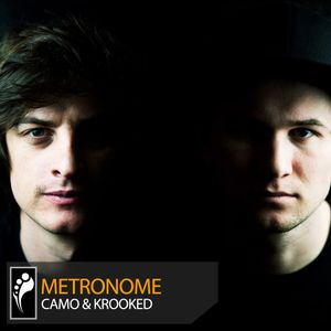 Metronome: Camo & Krooked
