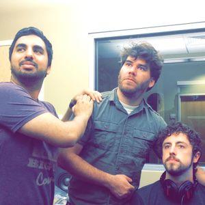 Synconation Radio 7/24/2012