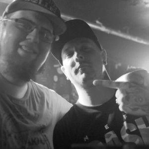 DJ SPLF DnB - MIX