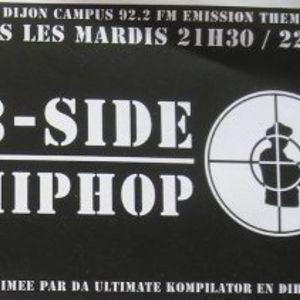 B-Side Freestyle Session ft. Dr Larry, Deuma, Dj Lez