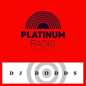 DJ DODDS / Friday June 30th 2017 Recorded live on PRLlive.com