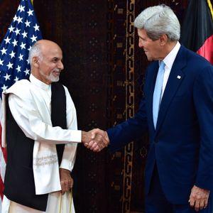 Specchio Straniero 10: Afghanistan, rifugiati come back