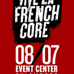 DJ Spylacopa - Vive La Frenchcore Warmup-mix