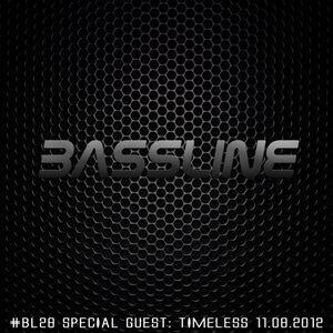 Timeless LIVE & DJ Gobba BL28