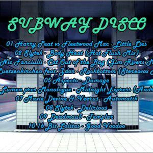 Blueshift - Subway Disco