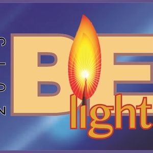 Be Light: A Vision For 2013 - Audio