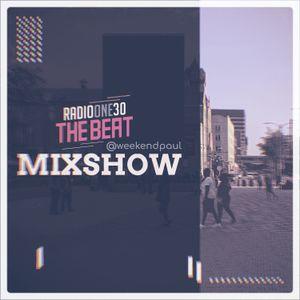 RadioOne30 August 17th 2019 Mixshow - @weekendpaul & weekenddjs.com