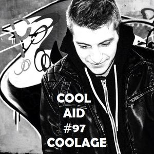 TPF presents Cool-Aid #097 by Coolage.
