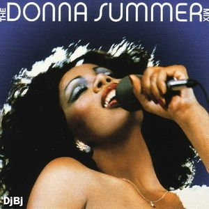 The Donna Summer Mix