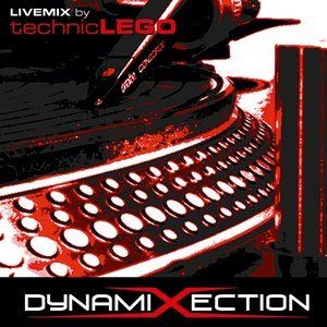 LIVEMIX by technicLEGO - 01.09. 2012. - Part II.