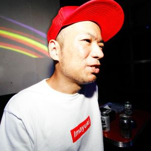 DJ TOMMY-α In Da House!! TOMMY's Live Mix @BANQUET(GRAND Cafe,Osaka)Dec.2005