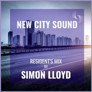 NCS Resident's Mix: Simon Lloyd