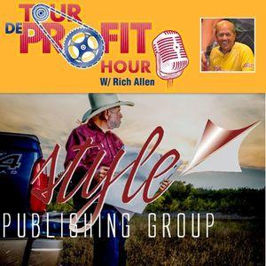 Tour De Profit Hour 01-12-2016 W/ Chris Johnson of Style Publishing