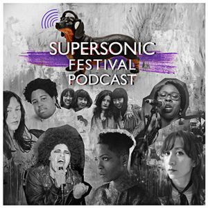 Supersonic Podcast - IWD special pt. 2