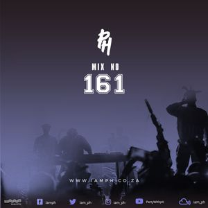 DJ PH MIX 161