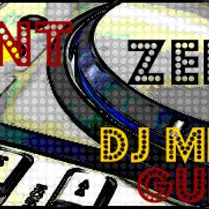 Point Zero part 01 (Dj Mr.Gui)