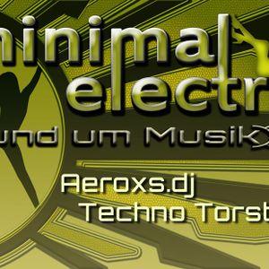Techno Torsten live@berlin 2011 - Komm und Tanz mit mir