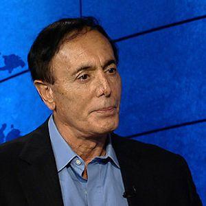 Interview with Alon Ben-Meir