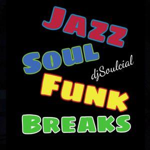 Jazz Soul Funk Fo Free