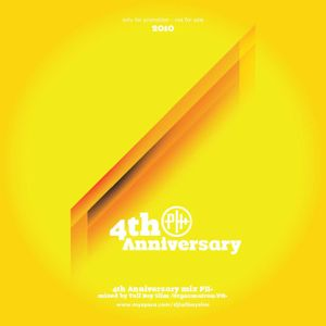 4th anniversary mix by Tall Boy Slim (2010)