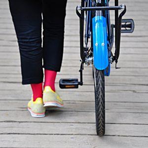 Velosezona sākusies: droša un cieņpilna pārvietošanās ar velosipēdu pilsētā