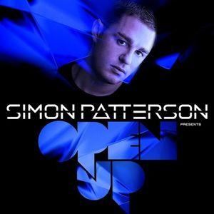 Simon Patterson - Open Up 123