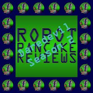 Robot Pancake Reviews - Daredevil Season 2