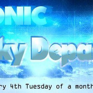 Etasonic pres. Sky Department 026 on 1Mix Radio
