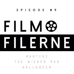Filmofilerne 9 Martyrs The Wicker Man Halloween on black sabbath paranoid