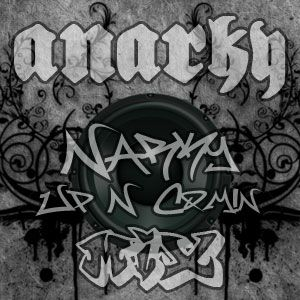 Narky up n comers Dubstep mix