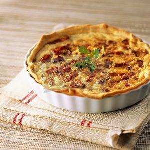 Quiche Lorraine mixed by Kay-O