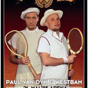 Paul van Dyk meets Westbam @ Arena 21-5-2000 Tape 4