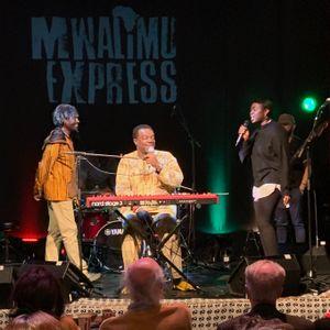 Mwalimu Express Radio Show #12 (01/08/2021)