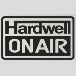 Hardwell - On Air 069 - 22.06.12