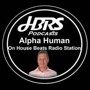 Alpha Human Presents Planet Disco Live On HBRS 19 - 12 - 16