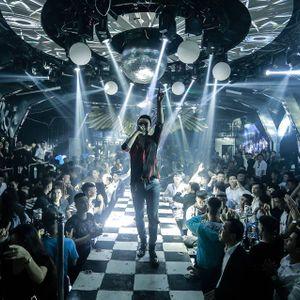 [ Việt Mix 2018] - Thân Tặng Rapper Ashi |Huy QT DJs