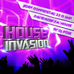 House Invasion 19.05.2013