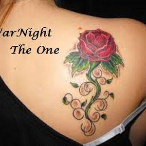 War Night . THE ONE . Onda Poligono. org Toledo. 107.3 FM