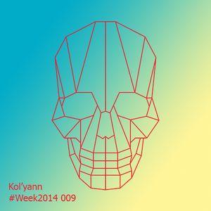 Kol'yann - #Week2014 009