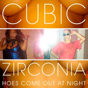 Cubic Zirconia exclusive mix for Diskotopia