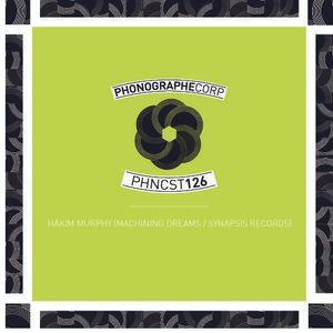 PHNCST126 - Hakim Murphy