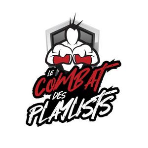 Le Combat des Playlists - 16 Juillet 2021 - Antoine vs Gael