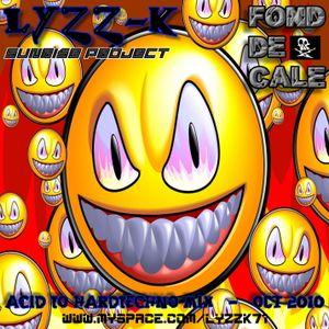 Lyzz-k - Fond de cale 14oct2010