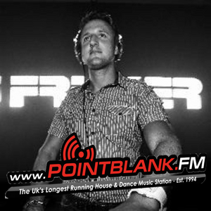 DJ Paul Fricker - PointBlank FM 16-08-2011 - www.djfricker.co.uk